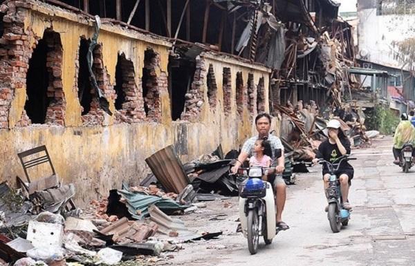 Tin tức đời sống mới nhất ngày 10/9/2019: Hàng trăm học sinh nghỉ học sau vụ cháy Công ty Rạng Đông - Ảnh 1