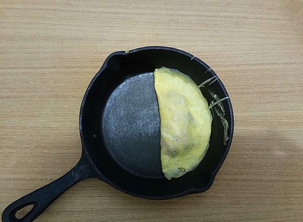 Chỉ 15 phút mẹ đảm có ngay món trứng ngon bất ngờ đãi cả nhà - Ảnh 4