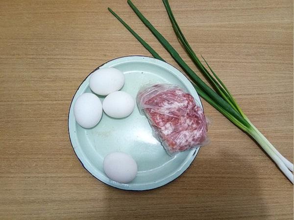 Chỉ 15 phút mẹ đảm có ngay món trứng ngon bất ngờ đãi cả nhà - Ảnh 1