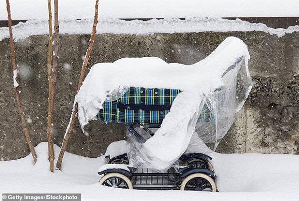 Tin tức đời sống mới nhất ngày 12/1/2020: Bé trai 7 tháng chết cóng vì bị bỏ quên giữa -20 độ C - Ảnh 1