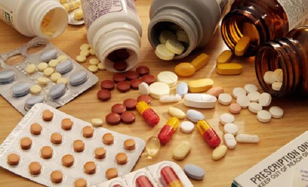 Danh sách 29 công ty nước ngoài có thuốc vi phạm chất lượng - Ảnh 1