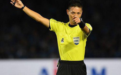 Ai là trọng tài bắt chính trận đấu giữa U23 Việt Nam và U23 Jordan? - Ảnh 1