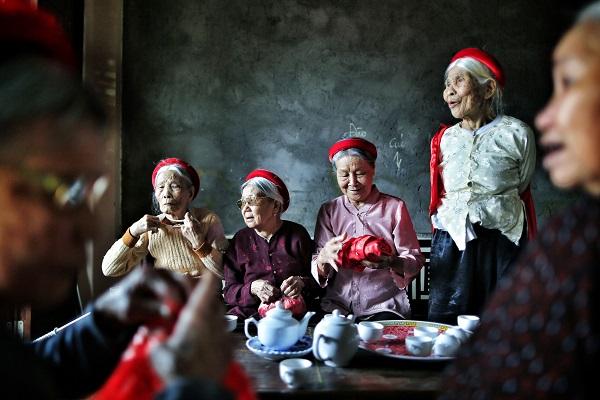 Nhiếp ảnh gia Nguyễn Việt Thanh: Ảnh phải lay động được cảm xúc của người xem - Ảnh 3
