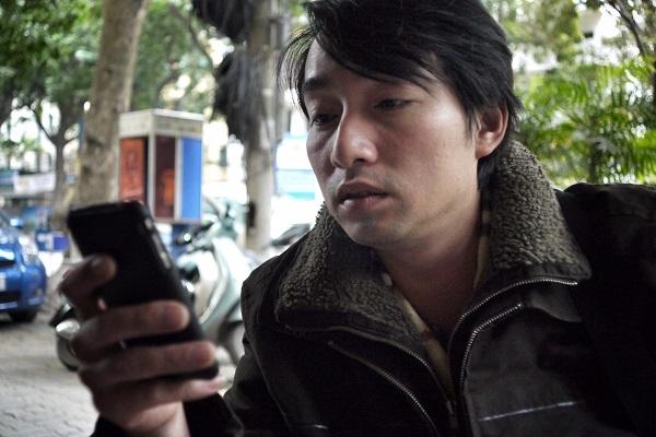 Nhiếp ảnh gia Nguyễn Việt Thanh: Ảnh phải lay động được cảm xúc của người xem - Ảnh 1