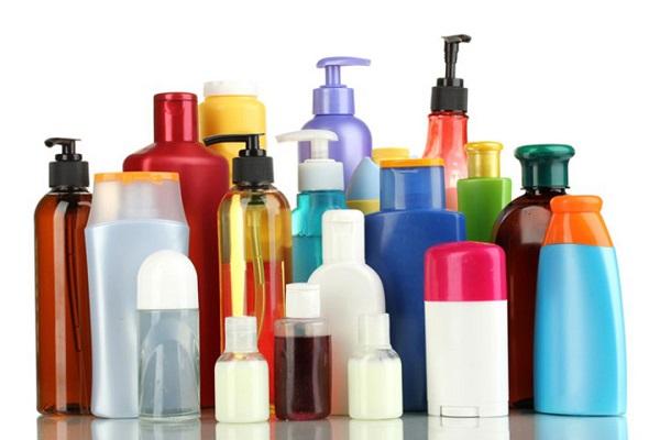 Thu hồi 6 loại mỹ phẩm không đạt chất lượng - Ảnh 1
