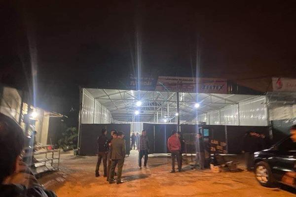 Nóng: Điều tra vụ nổ sung kinh hoàng tại Lạng Sơn, 5 người thương vong - Ảnh 1