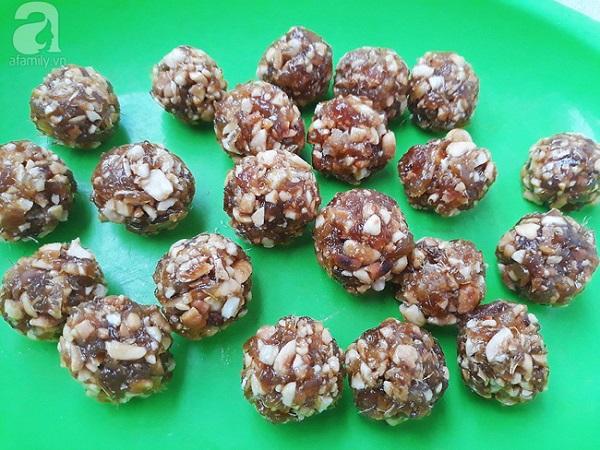 Tết này thử làm ngay món kẹo gừng dẻo ngon thơm nức tiếp khách, đảm bảo ai ăn cũng thích - Ảnh 4