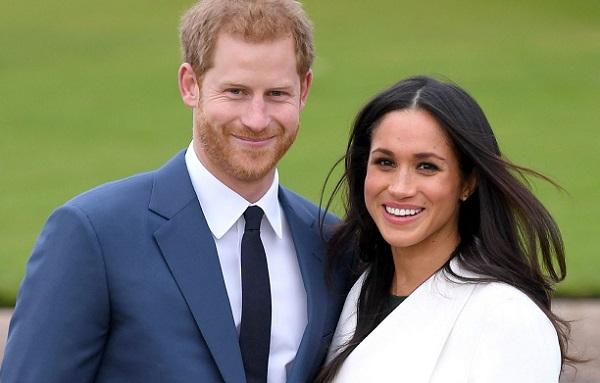 Vợ chồng Hoàng tử Harry không còn là thành viên của gia đình Hoàng gia Anh - Ảnh 1