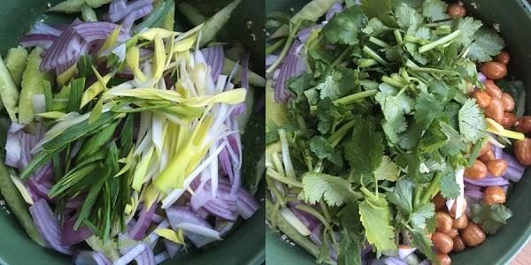 Tết này tôi học được cách làm dưa chuột trộn chua ngọt, ăn chống ngán cực chuẩn - Ảnh 2