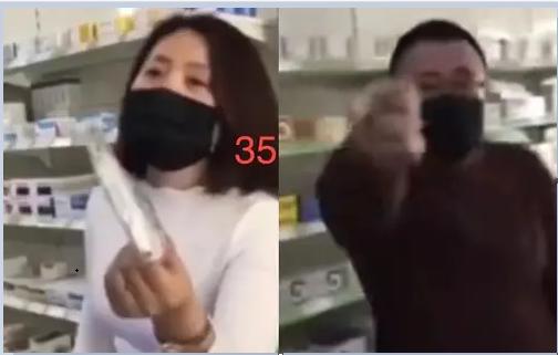 Tin tức đời sống mới nhất ngày 31/1/2020: Chê khẩu trang quá đắt, nam thanh niên bị đấm vào mặt - Ảnh 1