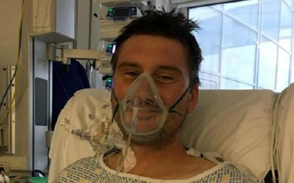 Tin tức đời sống mới nhất ngày 8/1/2020: Người đàn ông suýt mất mạng vì bỏng ngô mắc vào kẽ răng - Ảnh 1