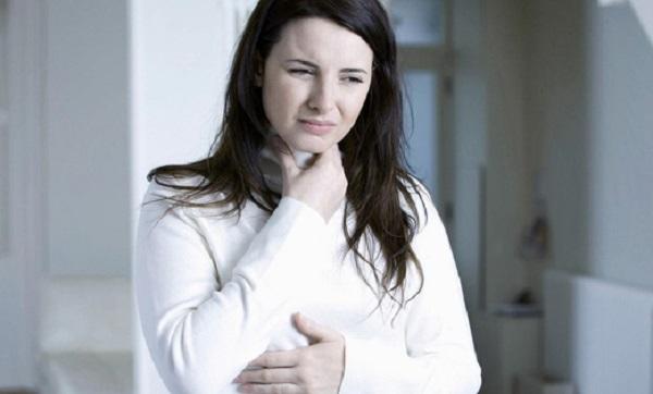 Thường xuyên gặp hiện tượng miệng đắng khi ngủ dậy, coi chừng mắc 4 bệnh nguy hiểm sau - Ảnh 1