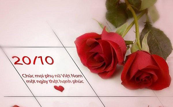 Tuyển tập những lời chúc hay ngày phụ nữ Việt Nam 20/10 - Ảnh 1
