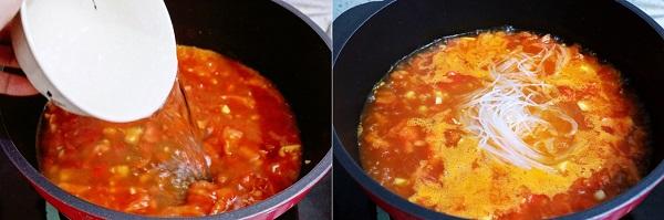 Bữa tối nấu món miến này đảo bảo no lại giúp giảm cân hiệu quả - Ảnh 3