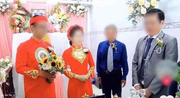 """Nhà trai nạp tài gần 2 tỷ đồng, gia đình cô dâu có màn """"đáp lễ"""" chẳng kém cạnh - Ảnh 1"""