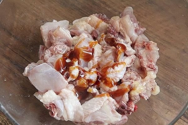 Hạt dẻ đang vào mùa làm ngay món ngon này đảm bảo ai cũng ăn vài bát cơm - Ảnh 3