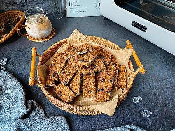 Thêm một món bánh ngon bất chấp từ chuối ăn bao nhiêu cũng không sợ tăng cân - Ảnh 4