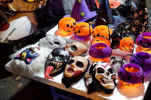 Halloween năm nay đi chơi đâu ở Hà Nội? - Ảnh 2