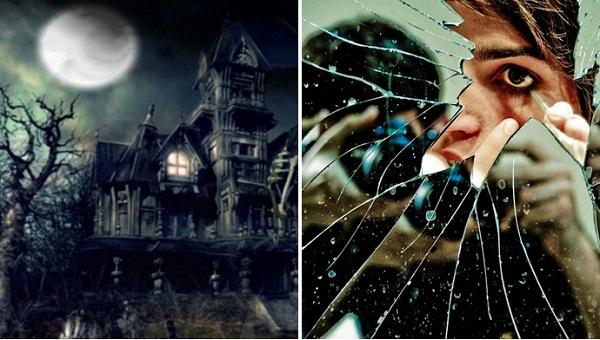 7 điều không nên làm dịp Halloween để tránh vận đen đeo bám - Ảnh 1