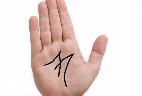 Lòng bàn tay có đặc điểm này muốn nghèo cũng khó - Ảnh 1