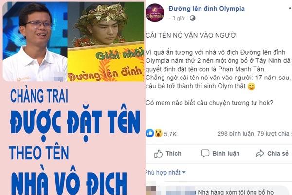 Đặt tên con Nguyễn Đỗ Y Khoa, 18 năm sau bố mẹ nhân kết quả bất ngờ - Ảnh 2