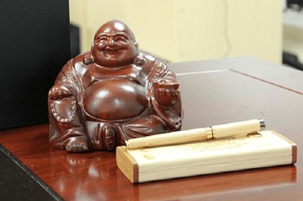 Đặt tượng Phật vào 4 vị trí này đảm bảo gia đình bình an, tài lộc thi nhau kéo đến - Ảnh 1