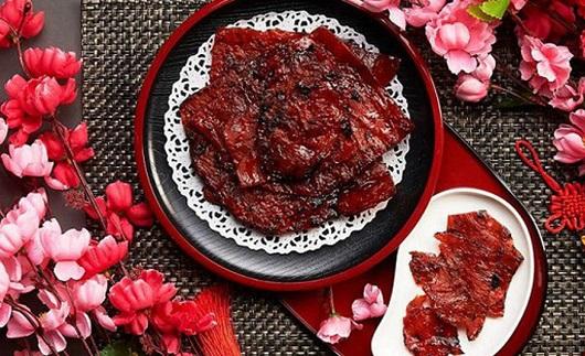Hội chị em đang phát sốt với món thịt heo khô kiểu người Hoa, hóa ra cách làm không hề khó - Ảnh 6