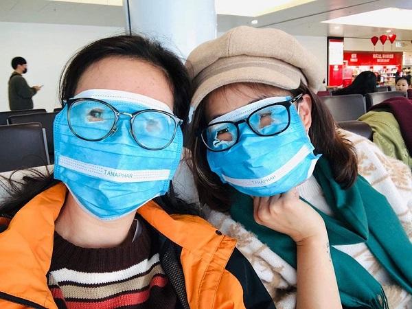 Dở khóc dở cười chuyện học trực tuyến do nghỉ dịch virus corona - Ảnh 9