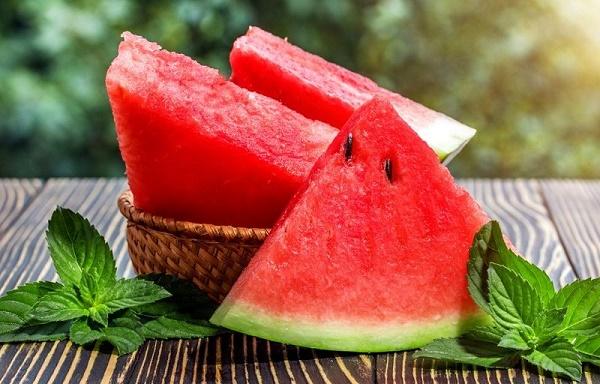 7 điều nên biết khi ăn dưa hấu, cẩn thận kẻo ngộ độc - Ảnh 1