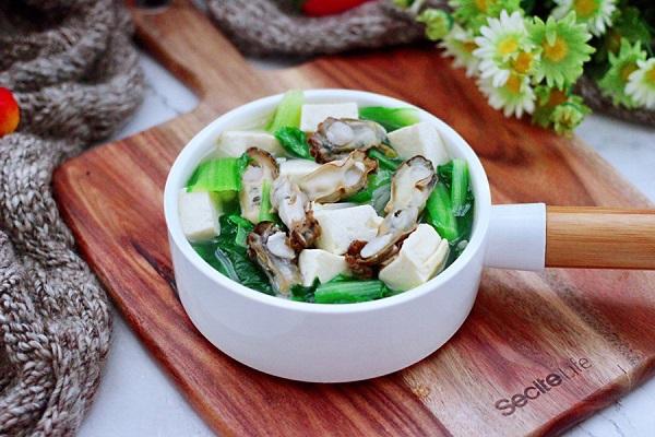 Chỉ duy nhất món canh cho bữa trưa vừa đủ chất lại không sợ tăng cân - Ảnh 6