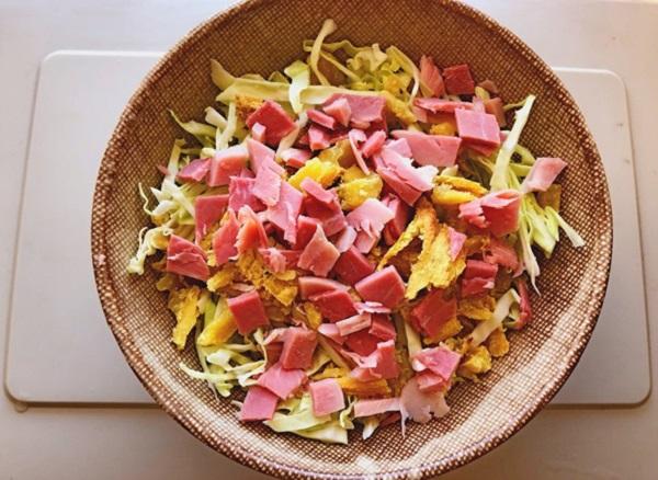 Bữa tối không dầu mỡ với món salad siêu ngon, cả nhà ai thử cũng thích mê - Ảnh 4