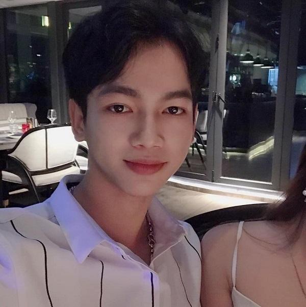 Hội chị em ráo riết truy tìm danh tính chàng công an đẹp như hot boy Hàn Quốc - Ảnh 3