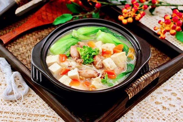 Thêm một món canh siêu ngon, đủ chất dinh dưỡng lại không sơ tăng cân - Ảnh 4