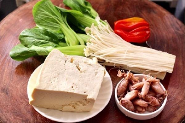 Thêm một món canh siêu ngon, đủ chất dinh dưỡng lại không sơ tăng cân - Ảnh 1