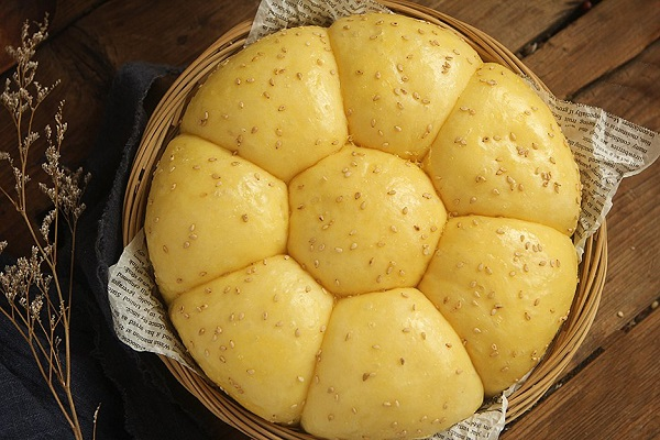 """Không cần lò nướng, tôi vẫn làm được bánh mì mịn đẹp khiến cả nhà """"sững sờ"""" - Ảnh 4"""
