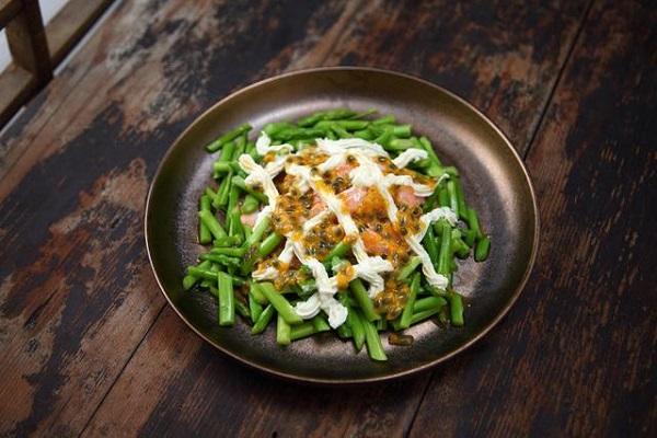Chỉ cần có món salad giòn ngon này việc giảm cân thật dễ dàng - Ảnh 4