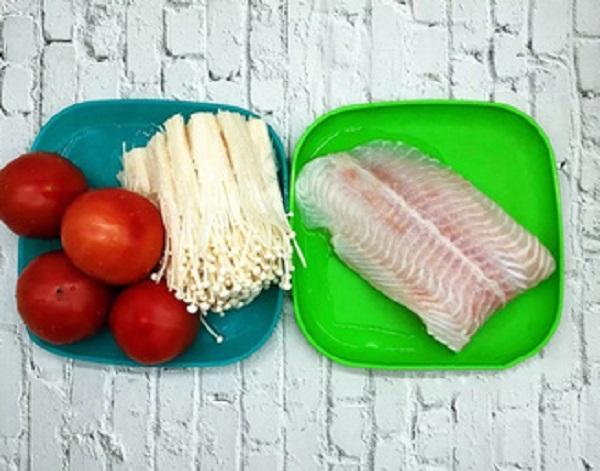 Mẹ chồng chỉ tôi cách nấu canh cá khiến chồng không thèm ăn cơm hàng - Ảnh 1