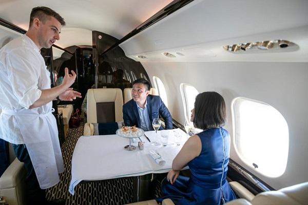 Tin tức đời sống mới nhất ngày 6/2/2020: Vợ chồng tỷ phú chi 46 tỷ đồng cho kỳ nghỉ sang chảnh - Ảnh 1