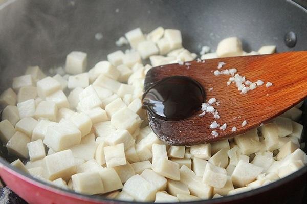 Ngán đồ Tết, làm ngay món nấm xào nhẹ bụng, ngon cơm - Ảnh 3