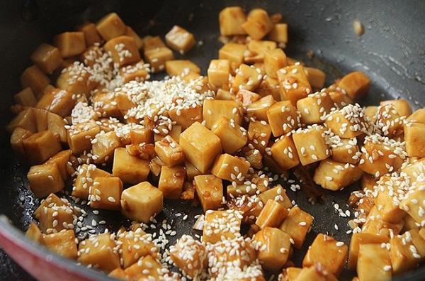 Ngán đồ Tết, làm ngay món nấm xào nhẹ bụng, ngon cơm - Ảnh 4