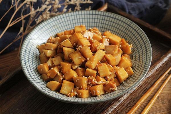 Ngán đồ Tết, làm ngay món nấm xào nhẹ bụng, ngon cơm - Ảnh 5