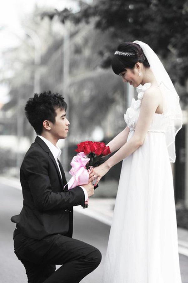 """Cuộc sống """"thăng trầm"""" của Mi Vân, cô nàng hot girl đời đầu khiến bao chàng """"ngẩn ngơ"""" - Ảnh 2"""