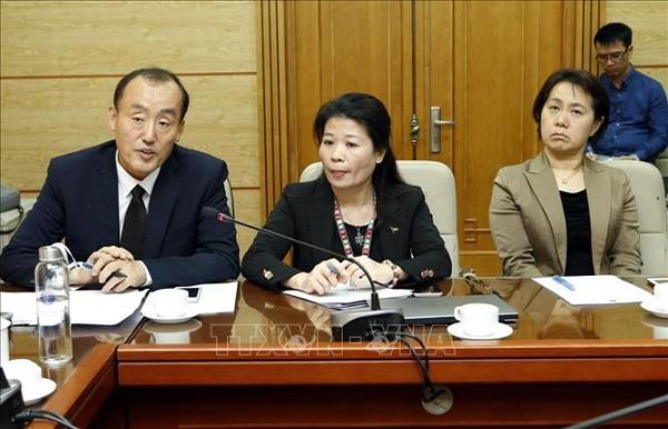 WHO đánh giá cao năng lực của Việt Nam trong việc phân lập chủng mới của virus Corona - Ảnh 1