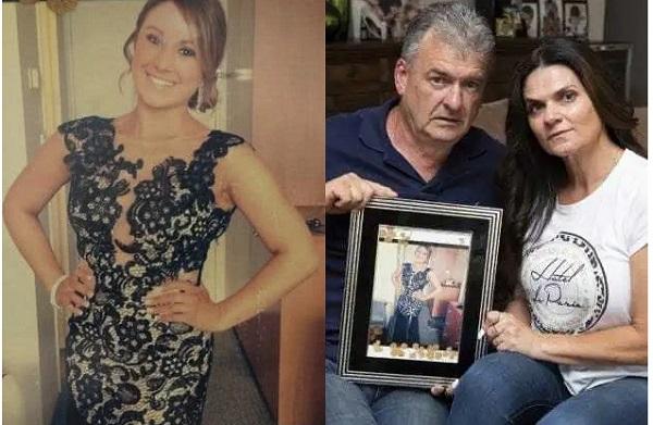 """Cô gái 20 tuổi tự tử vì bị """"người yêu"""" trên mạng bỏ rơi, danh tính chàng trai mới là điều gây """"sốc"""" - Ảnh 2"""