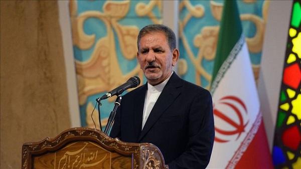 Iran: Thêm một Phó tổng thống và 2 bộ trưởng nhiễm Covid-19 - Ảnh 1