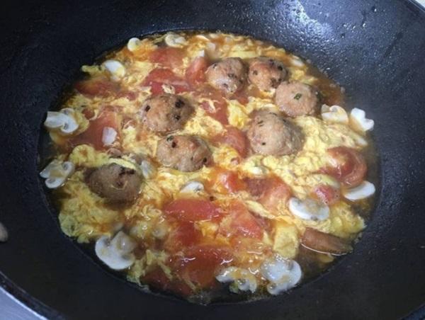 Nấu canh thịt viên ngon xuất sắc với công thức đơn giản dưới đây - Ảnh 4