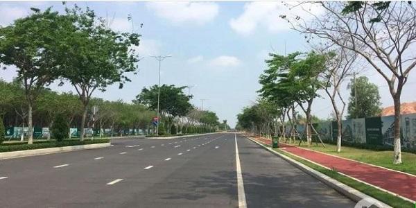 Bộ Công an điều tra dấu hiệu sai phạm tại dự án KĐT Đông Sài Gòn - Ảnh 1
