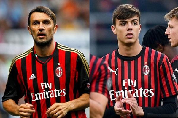Hai cha con huyền thoại Maldini và ngôi sao Juventus Dybala nhiễm Covid-19 - Ảnh 1
