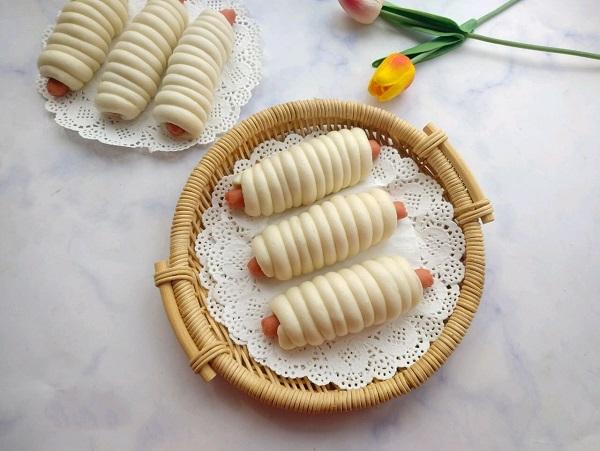 Khỏi lo bữa sáng với món bánh vừa lạ vừa quen, ngon miễn chê - Ảnh 4