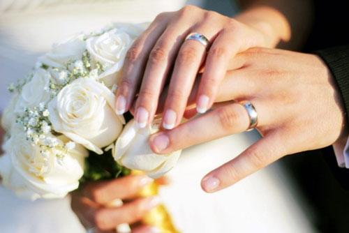 Đeo nhẫn cưới phạm những điều đại kỵ này bảo sao vợ chồng cãi nhau cả ngày - Ảnh 1